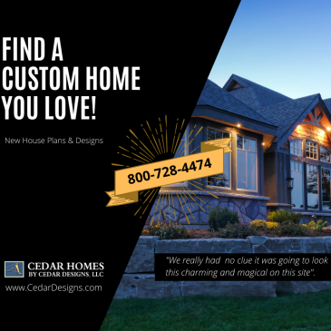 Cedar Homes by Cedar Designs Need to Know FAQ