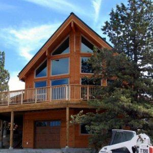 Avondale Cedar Home