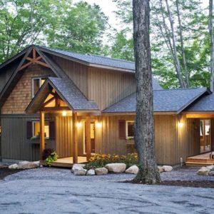 Shorehaven Cedar Homes