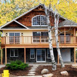 The Birchview Home