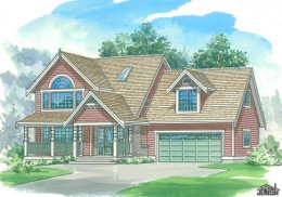 Wells-home-kits-jenish-plan-7-3-819R