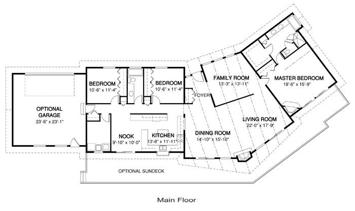 House Plans The Amarillo Cedar Homes