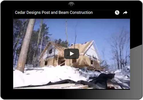 Post-Beam-Construction
