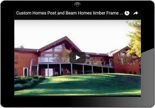 Post-Beam-Homes-timber-Frame