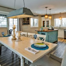 Antler Trail Custom Post Beam Cedar Homes Designs