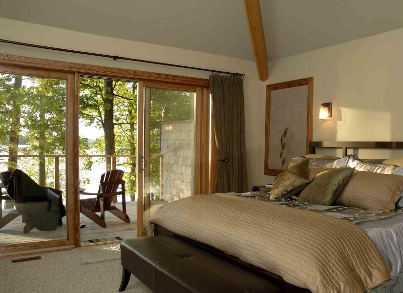 cedar home interior designs
