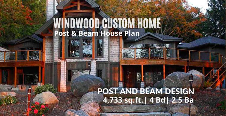 Winwood-Post-Beam