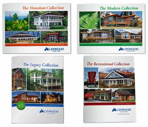 Cedar Homes Designs Choice