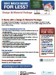 design-material-package-for-less